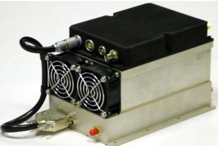40W analogue video downlink transmitter