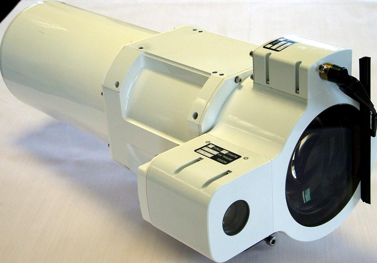 HORUS Long Range Cameras
