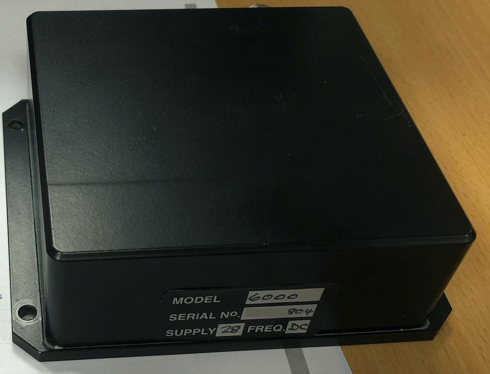 60004 Fax Modem